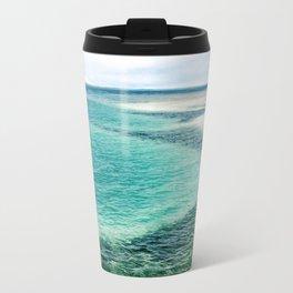 Belize Blues Travel Mug