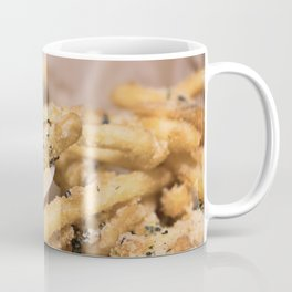 A Side of Fries Coffee Mug