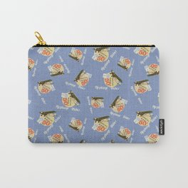 airplane rides-fifty cents Carry-All Pouch
