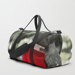 Inari Kami Duffle Bag