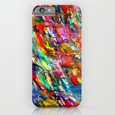 Colorful Waters Slim Case iPhone 6s