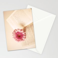 Under My Spell Stationery Cards
