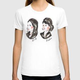 My Favorite Murder ssdgm LOOK-LISTEN T-shirt