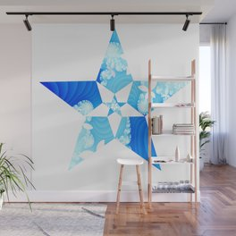 Star of Elysium Wall Mural