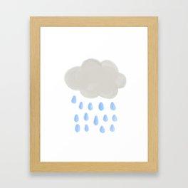 Nature 001 Framed Art Print