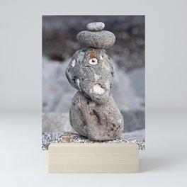 STONES of the Baltic Sea Mini Art Print