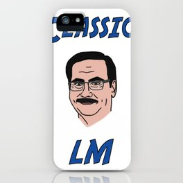 Classic LM iPhone Case