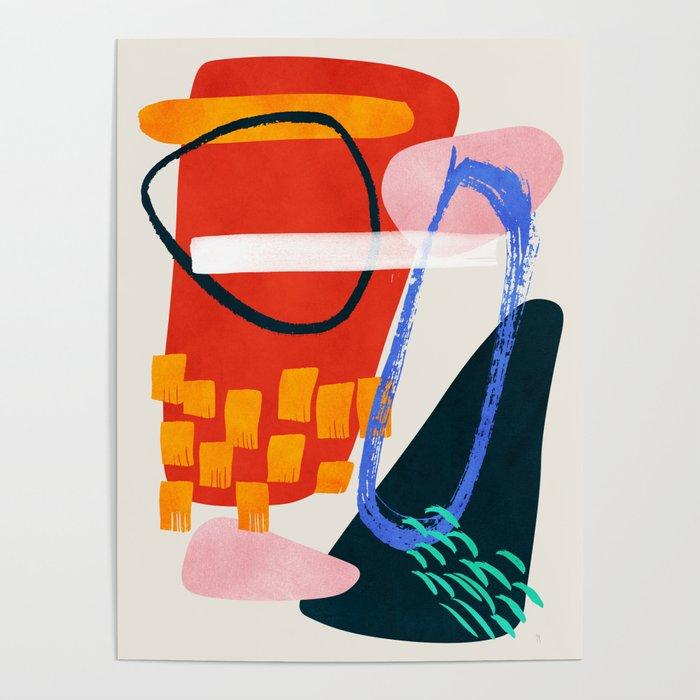 Mura Poster