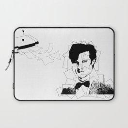 Print Doctor Laptop Sleeve