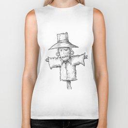 Scarecrow Recon #1 Biker Tank