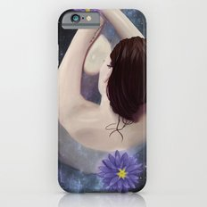Her Tears Filled an Ocean of Eternity Slim Case iPhone 6s