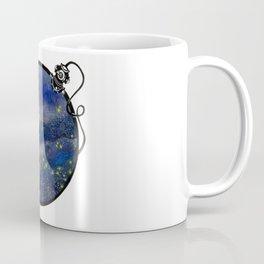 Meegan and the Moon Coffee Mug