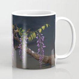 Cogan's Wisteria Coffee Mug