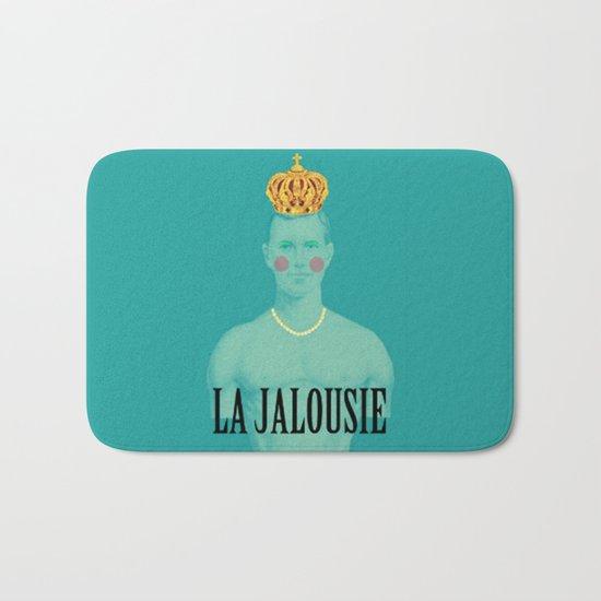 La jalousie Bath Mat
