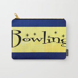 Bowling Carry-All Pouch