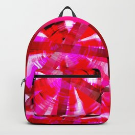 Pink Addict Backpack