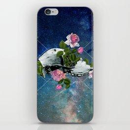 Constellation #02 iPhone Skin