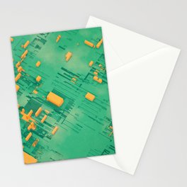Polaris Stationery Cards