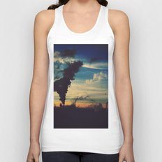 Southside Chicago Factory Unisex Tank Top