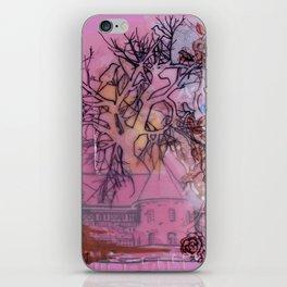 Everette Mansion iPhone Skin