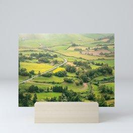 Valley Mini Art Print