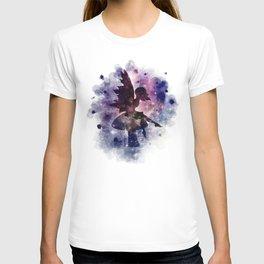 Galaxy fairy T-shirt