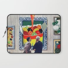 A Question of Candy Laptop Sleeve