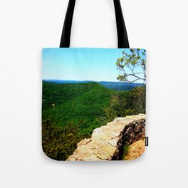 Ozark Vista Tote Bag