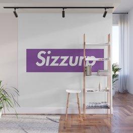 Sizzurp Wall Mural