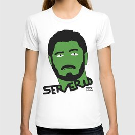 Severus T-shirt