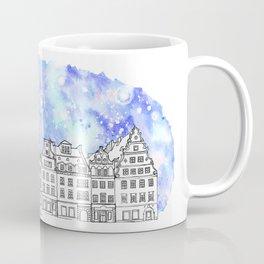 Splash | Wroclaw Coffee Mug