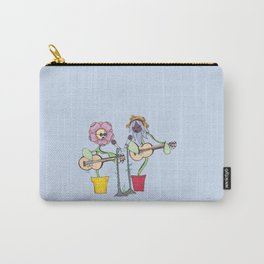 Woodstock Garden Carry-All Pouch