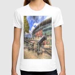 Arsenal FC Emirates Stadium London T-shirt