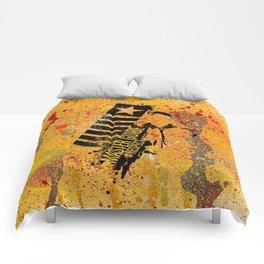 Guia Mayor PLAKSSO Comforters