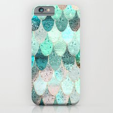 SUMMER MERMAID iPhone 6 Slim Case