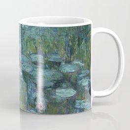 Water Lilies 2 Coffee Mug