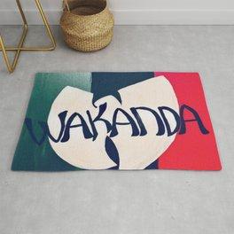 Wakanda Liberation Rug