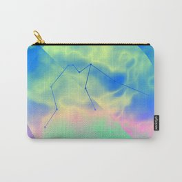 AQUARIUS (ASTRAL SIGNS) Carry-All Pouch