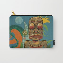 Marquesan Jack Carry-All Pouch