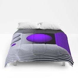 3D-geometry -3- Comforters