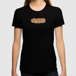 Art of Bullar T-shirt