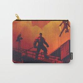 Avenger Infinity War Carry-All Pouch