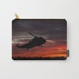 Sunrise Search And Rescue Carry-All Pouch