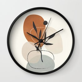 Persistence is fertile 1 Wall Clock