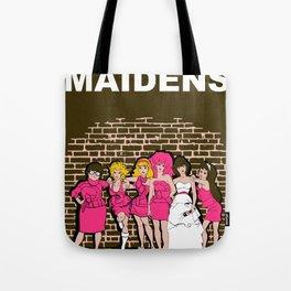 Brides Maidens Tote Bag