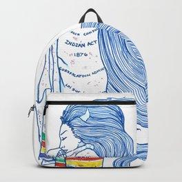 My Canada Backpack