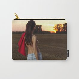 M. Carry-All Pouch