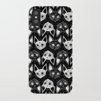 loll3 iPhone & iPod Cases featuring Kittens  by lOll3