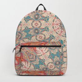 Jungle Kaleidoscope 3 Backpack