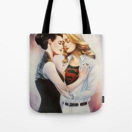 Supercorp Tote Bag